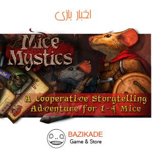 دریم ورکس بازی Mice and Mystics را به انیمیشن سینمایی تبدیل میکند