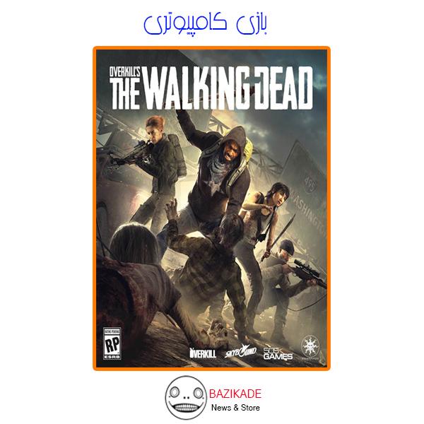The Walking Dead OverKill
